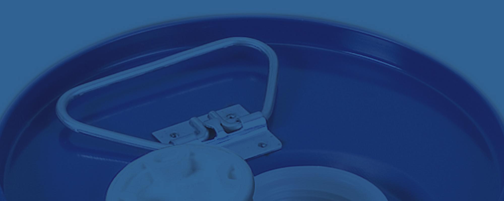BG Spacer 03 WESER Industrieverpackungen Gefahrgutverpackungen · NRW