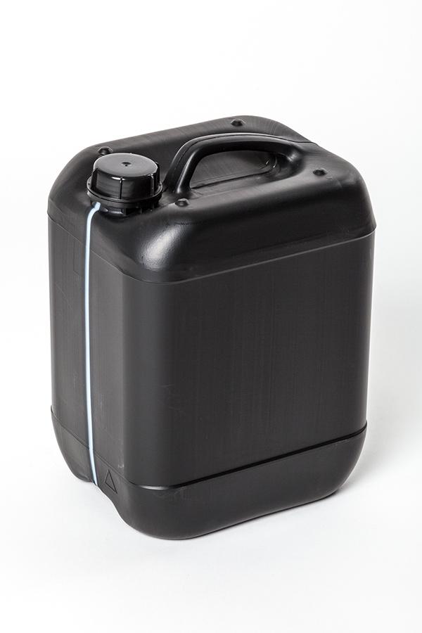 Kunststoff Kanister WESER Industrieverpackungen Gefahrgutverpackungen · NRW