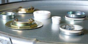 Verschlüsse Zubehör WESER Industrieverpackungen Gefahrgutverpackungen · NRW