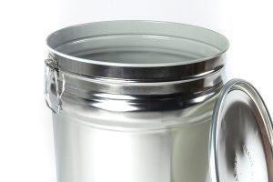 Indisvidualanfertigung WESER Industrieverpackungen Gefahrgutverpackungen · NRW