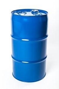 Spundfass Fass Stahlfass WESER Industrieverpackungen Gefahrgutverpackungen · NRW
