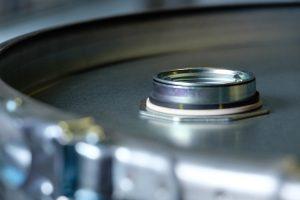 Verschluss Zubehör WESER Industrieverpackungen Gefahrgutverpackungen · NRW