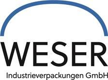 Logo WESER Industrieverpackungen Gefahrgutverpackungen · NRW