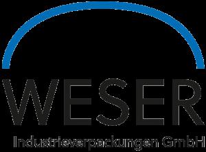 Logo Signet WESER Industrieverpackungen Gefahrgutverpackungen · NRW