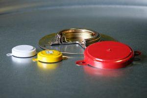 Zubehör WESER Industrieverpackungen Gefahrgutverpackungen · NRW